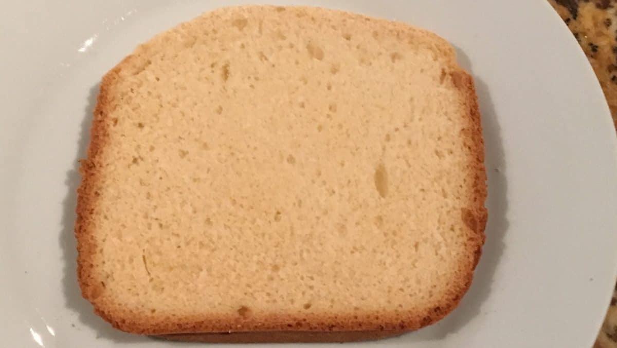 Bread Machine - Cake Bread