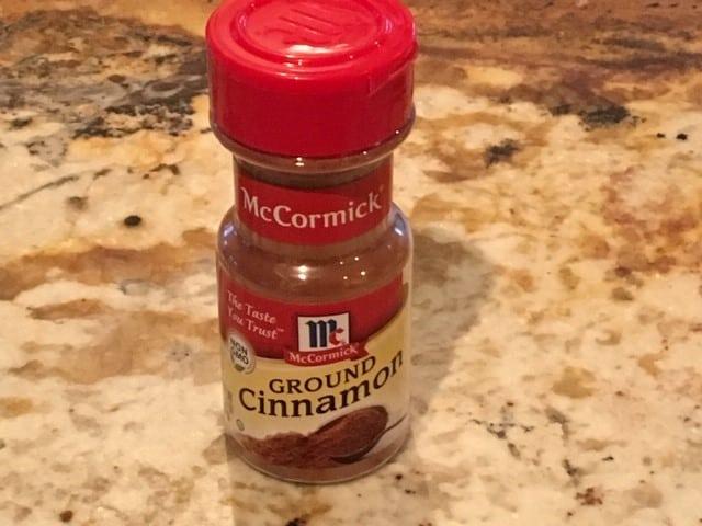 Cinnamon - Bread Machine