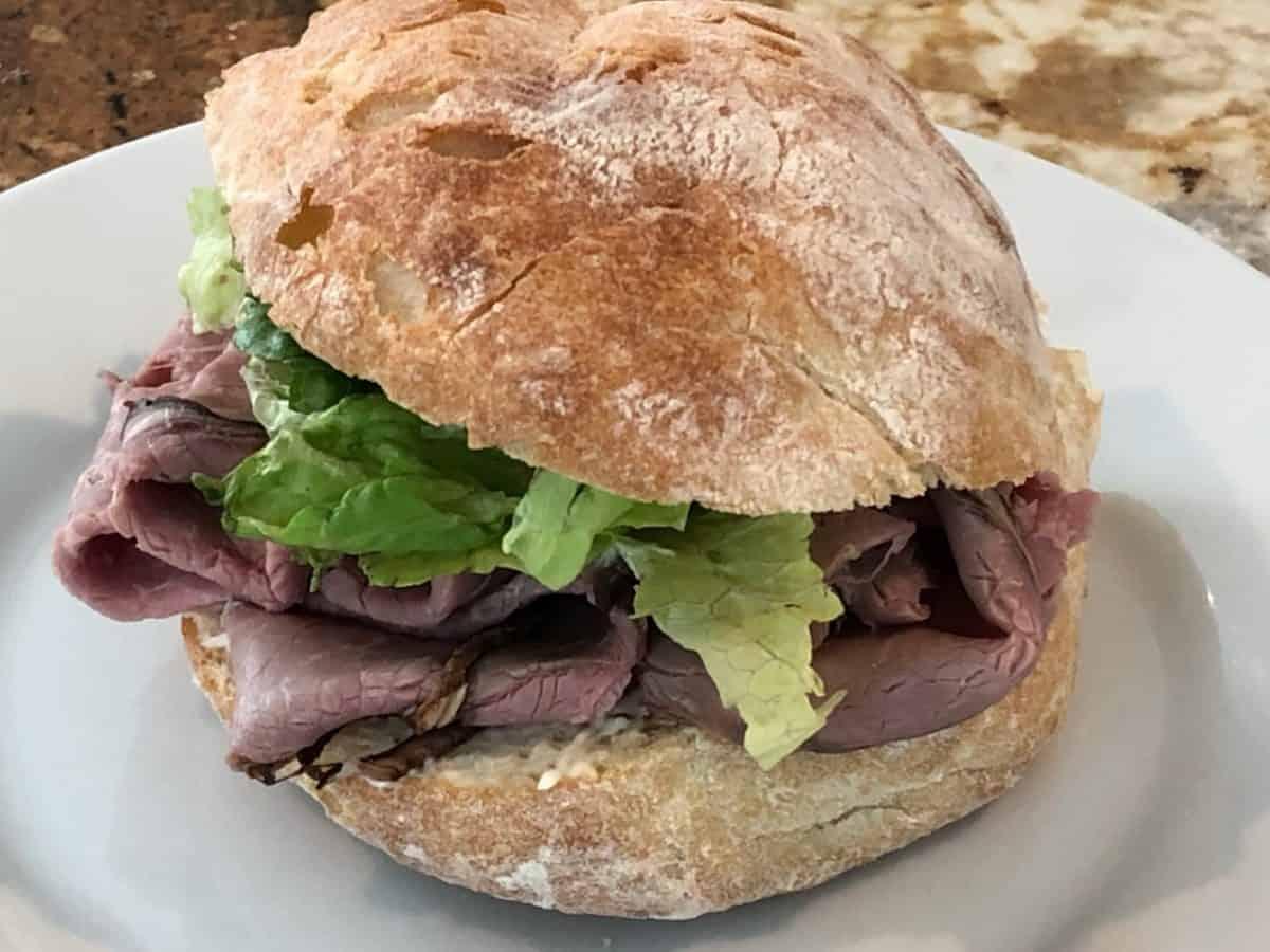 Easy Sandwich Ideas