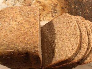Bread Machine Benefits
