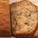 Quick & Easy Banana Bread
