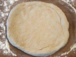 pizza dough bread machine