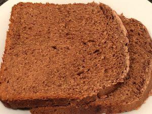 Chocolate Bread
