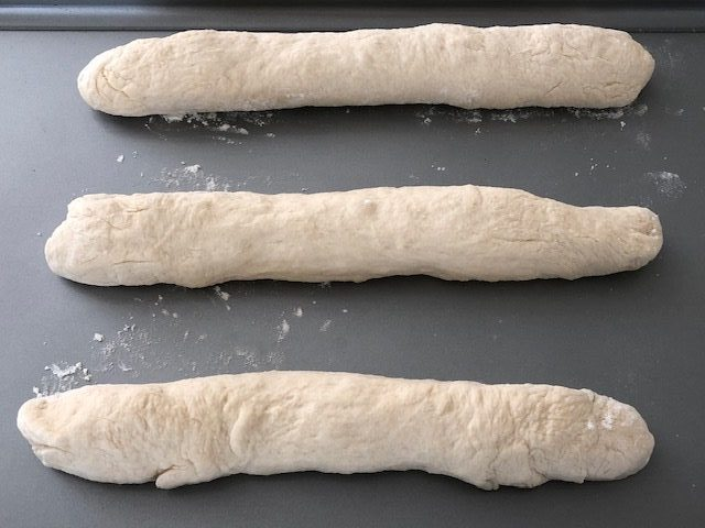 French Bread Machine Recipe