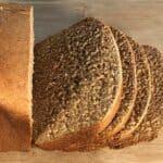 100% Whole Wheat Bread Machine Recipe