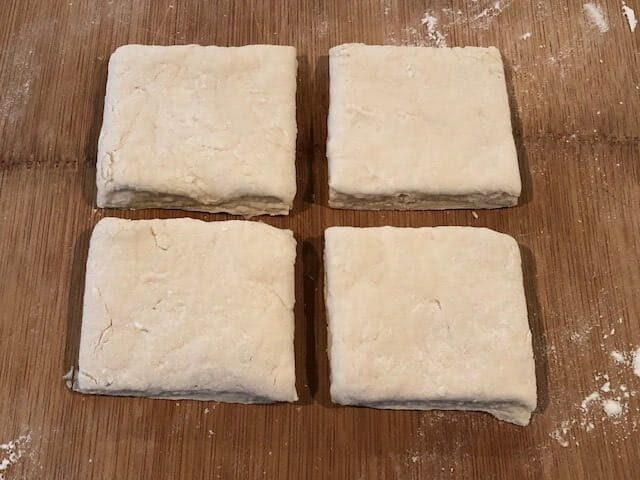 Survival Bread Recipe