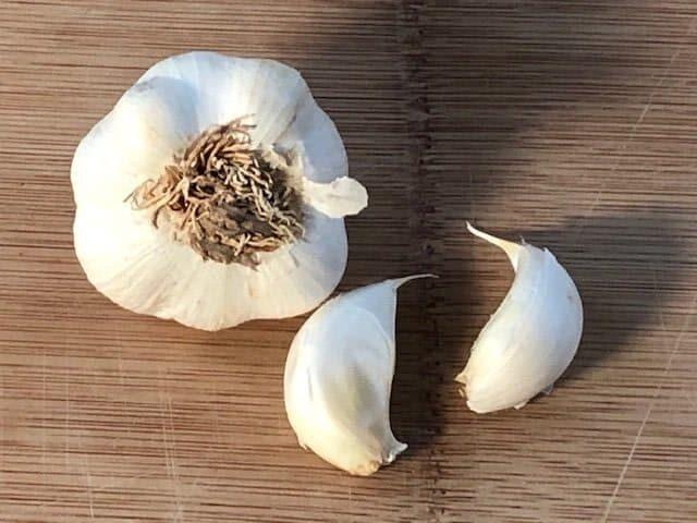 Garlic for Bread Machine Garlic Bread