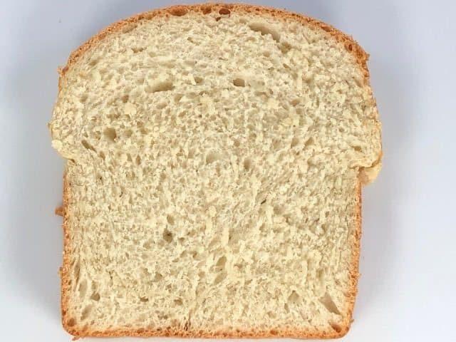 Sliced Vegan Bread