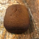 Bread Machine Gingerbread